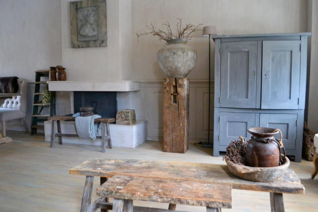 Awesome Stoer Robuust Interieur Contemporary - Huis & Interieur ...