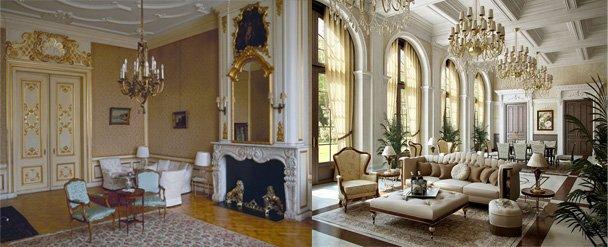 deze stijl vindt zijn oorsprong in engeland en werd populair in heel europa en noord amerika de victoriaanse stijl was een wedergeboorte van historische