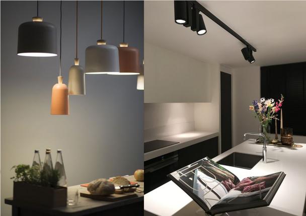 Lampen Boven Aanrecht : Lamp boven kookeiland interesting ikea keukens thestylebox with