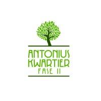 Antoniuskwartier fase II logo