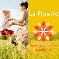 La Fleurie logo