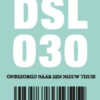 Duurstedelaan DSL030 logo