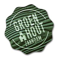 Groenhout-Zaandam logo