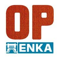 Het Carré OP ENKA logo