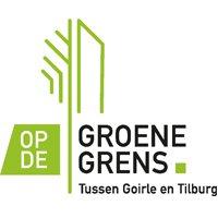 Op de Groene Grens - Boschkens West 2B logo
